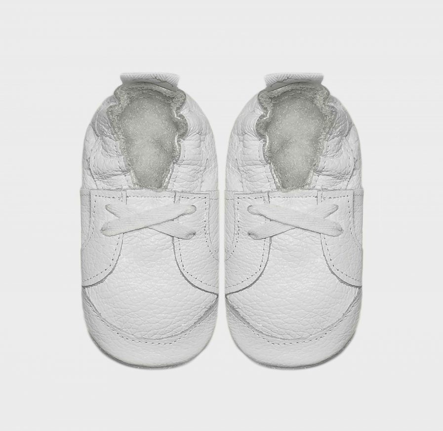 sneaker all white w