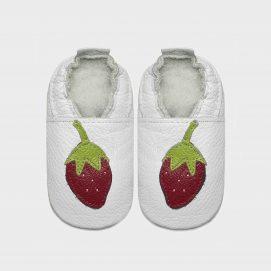 strawberry white w