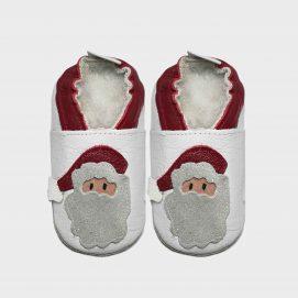 father christmas white w