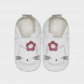kitten white w