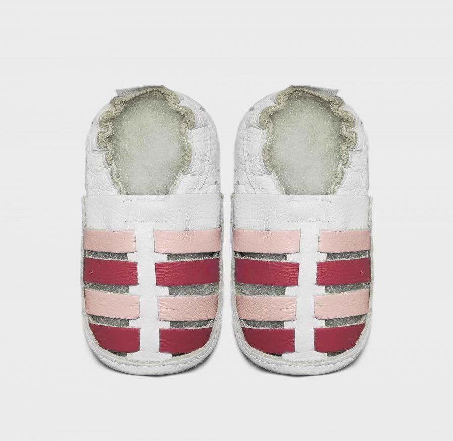 sandal-white-w