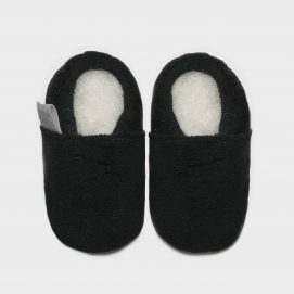 slipper-fleece-charcoal-S
