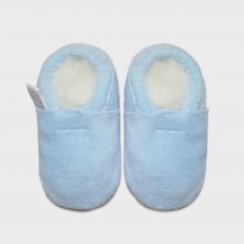 slipper-fleece-light-blue-S