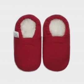 slipper-ss-red-s