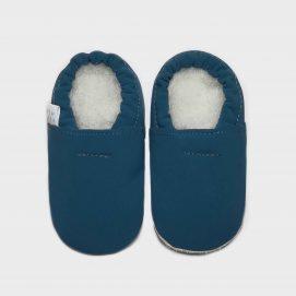 slipper ss teal s
