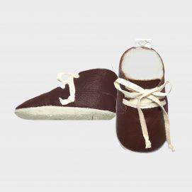 vellie AB boot vintage side