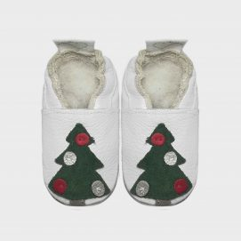 christmas tree white w
