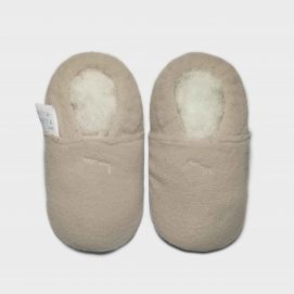 slipper-fleece-sand-S