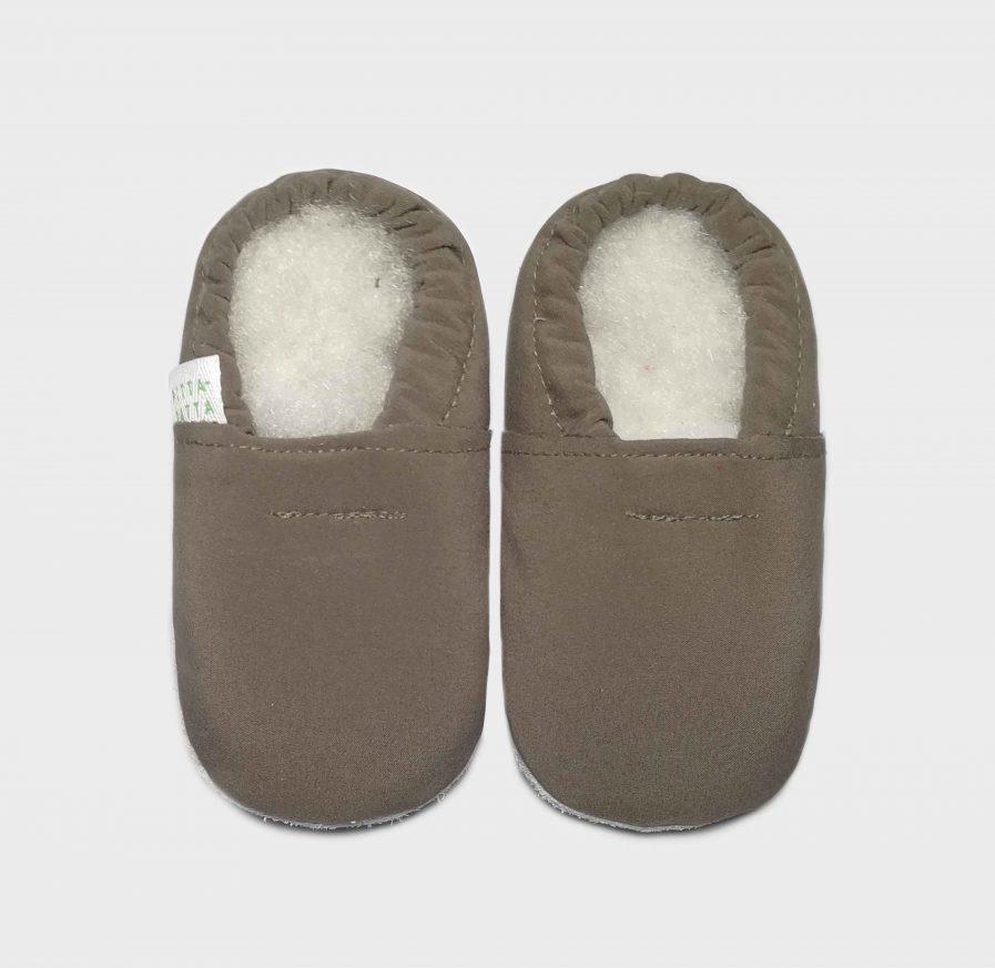 slipper softshell topaz C