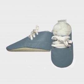 vellie ankle boot denim side