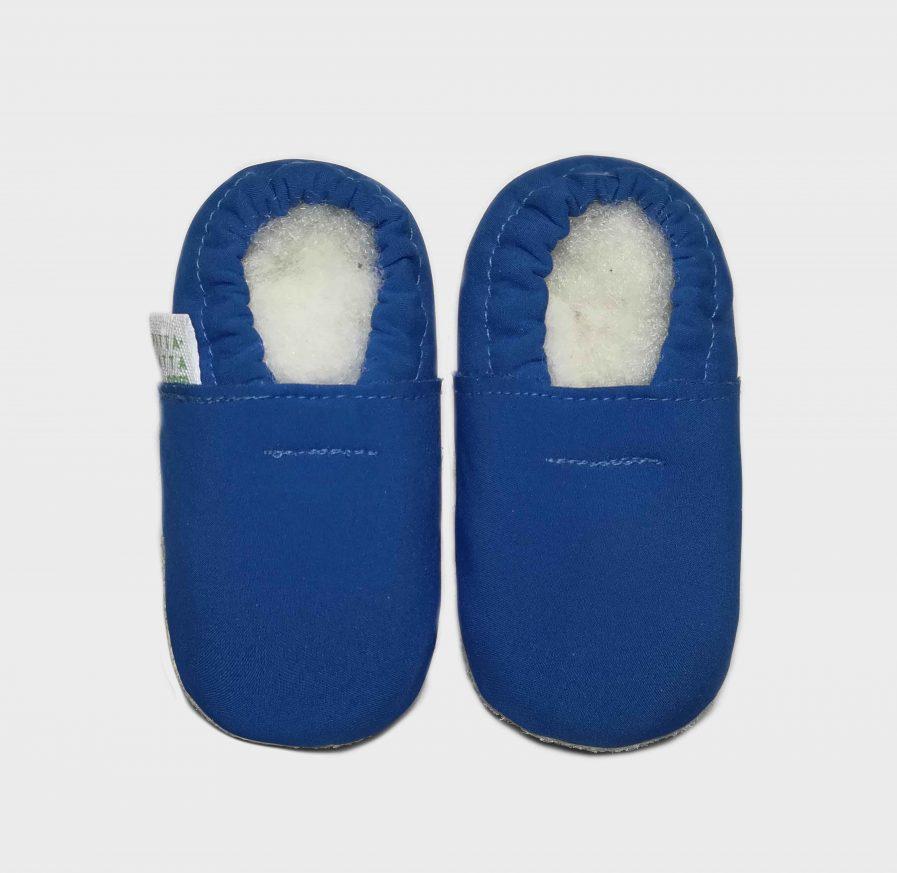 slipper ss royalblue s