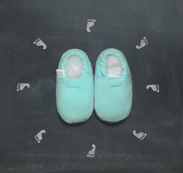 SLIPPERS small