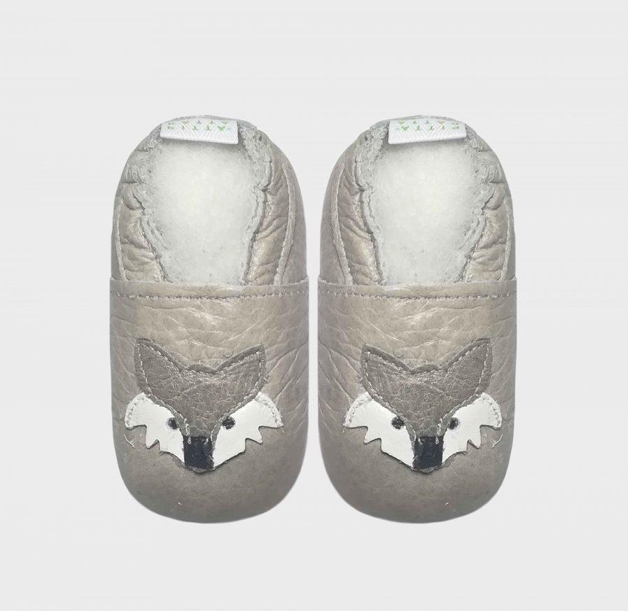 fox-shoe-mid grey
