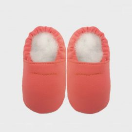 slipper ss coral